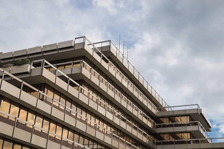 foto Estel-gebouw