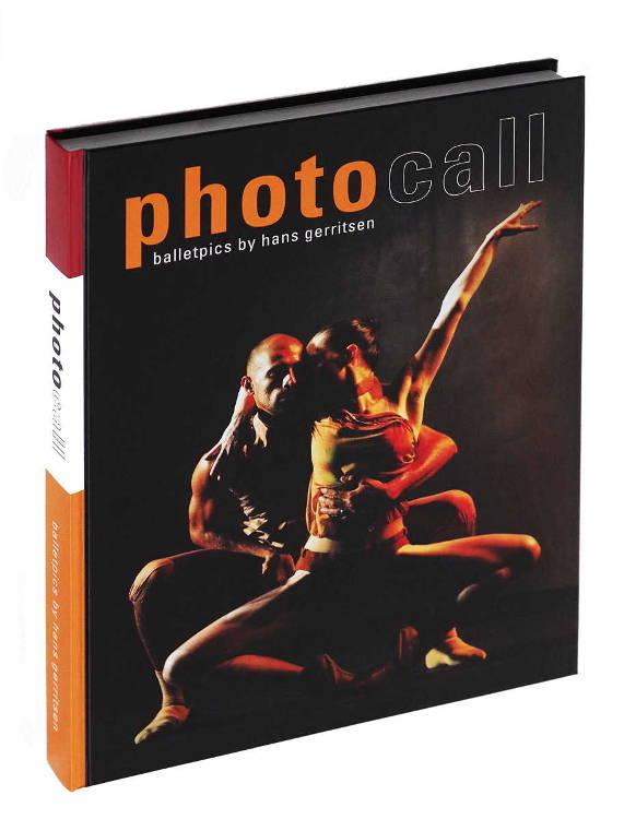 Fotoboek Photocall